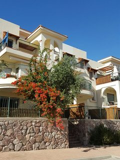 apartment rental eilat