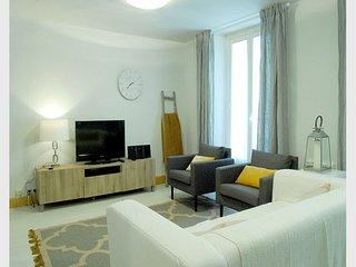 MADDY apartment - PEOPLE RENTALS, San Sebastián - Donostia