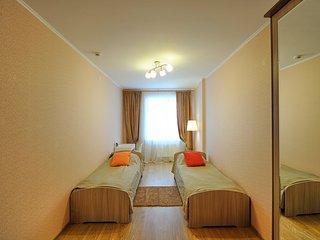 Апартаменты 9 ночей Пермь