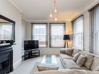 Warm 1bed Flat in Fulham/Parsons Green