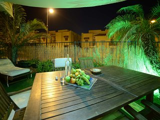 Eilat apartments rental amdar village