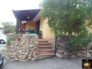 """Casetta """"I Cormorani"""", Baia Sardinia"""