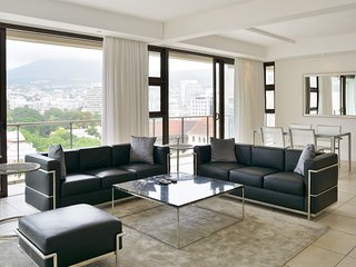 Cape Town Central Apartment -