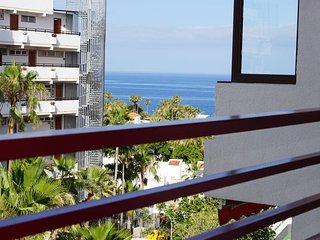 STUDIO WITH THE SEA VIEW ,PLAYA DE LAS AMERICAS
