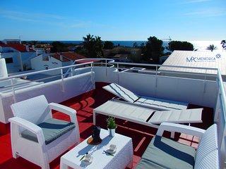 Son Xoriguer E132 | apartamento con aire acondicionado cerca de la playa