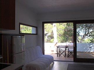 Apartament Ses Soques II - Portinatx (Ibiza)