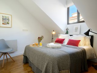 Aspasios San Mateo Boutique Apartments - Stylish
