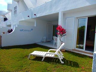 Son Xoriguer E117 | Apartamento con aire acondicionado cerca de la playa Menorca