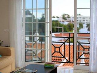 Modern flat in Albufeira near beach