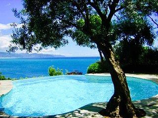 WENDY-the pool by KlabHouse, Santa Margherita Ligure