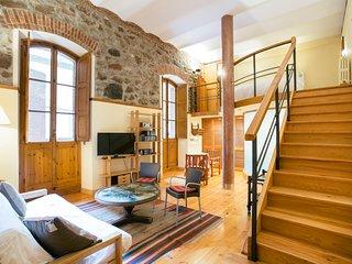 VINTAGE apartment - PEOPLE RENTALS, San Sebastián - Donostia