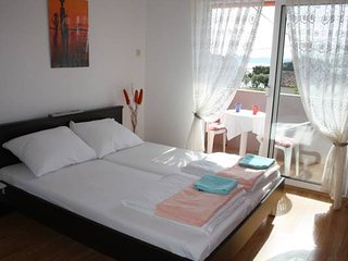 Apartments Katarina - Comfort One Bedroom Apartment with Sea View(apt.4)