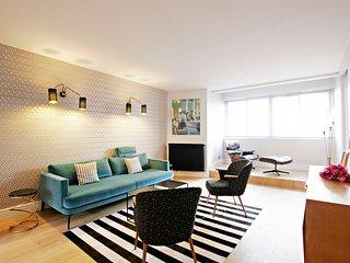 Luxury Apartment Montparnasse P1403