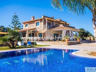 Luxus Finca auf Mallorca Es Vela, Muro