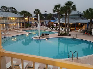 Clothing Optional Resort Condo Fun Under the Florida Sun