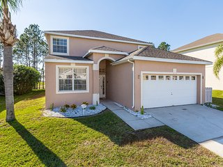 Highlands Reserve - 5 Bed 3 Bath Pool Home (157-HLAN), Orlando