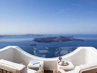 Villa Morpheus in Santorini