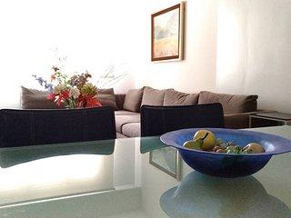 Apartamento  BULE, 2 hab y 2 baños en el centro, junto a la parte vieja y playas, San Sebastian - Donostia