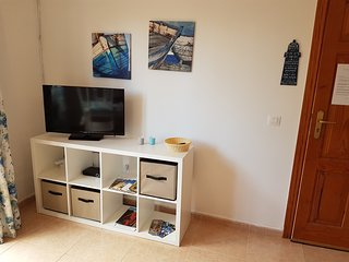 Apartment rental in Corralejo