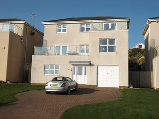 COASTAL HOLIDAY RENTAL, Trearddur Bay