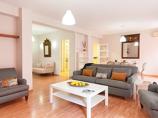 Apartment 1.5 km from the center of Las Palmas de Gran Canaria with Lift