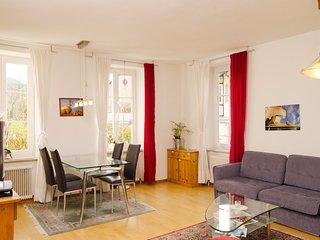 Apartment in Bad Ischl with Internet, Parking, Washing machine (440883)