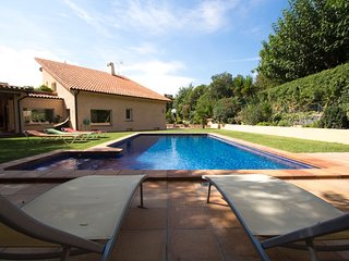 Country house in Cerdanyola with Pool, Internet (458350), Bellaterra