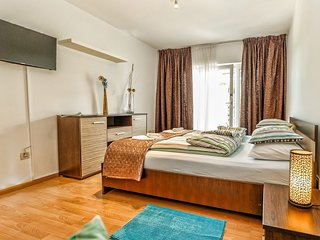 Apartment 214 m from the center of Rovinj with Internet, Air conditioning
