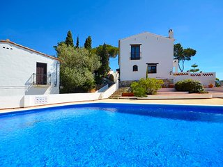 Cozy house in Begur with Washing machine, Pool, Garden, Terrace