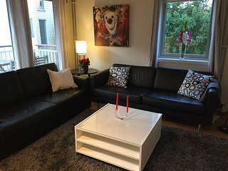 Apartment in Oslo with Lift, Parking, Balcony (505590)