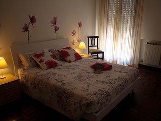 Apartment in Mogliano Veneto with Lift, Parking, Balcony, Washing machine (508218)