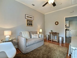 "Rest Well with Southern Belle Vacation Rentals at ""Nicoll St Retreat"""
