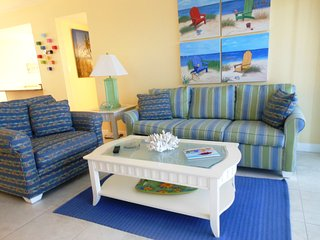 Ocean Village JJ Capstan 323 - Ocean View, Fort Pierce