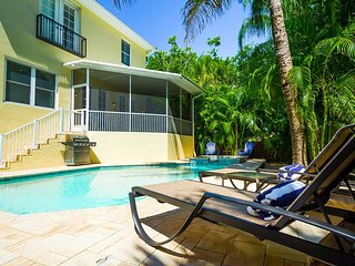 Siesta Dream House, Lido Key