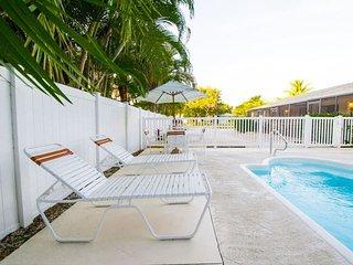 Sandy Cabana, Gulf Gate Branch