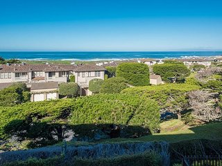 3737 Spanish Bay Sanctuary - Exclusive Luxury Residence, Expansive Ocean View, Pebble Beach