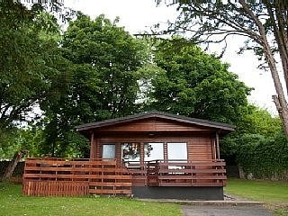 Birch Lodge 20 - Beautiful lodges situated on Scotland's magnificent West Coast., Newton Stewart
