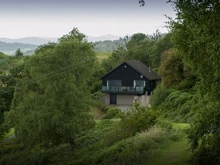 Achmony Green Lodge, Drumnadrochit
