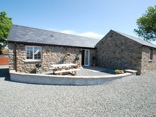 "The Stables - ""A fine house in the heart of the Anglesey countryside!"""