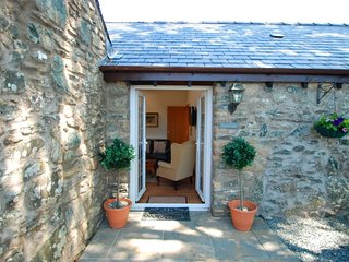 "Hunter's Lodge - ""Fantastic house in the heart of beautiful Anglesey!"", Bodorgan"