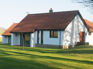 Graingemuir House, 2 Bedrooms, Kilconquhar Castle Estate, Sleeps 6