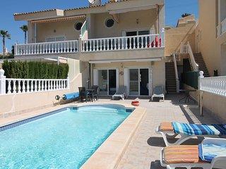 LF335 Villa with Magnificent Views