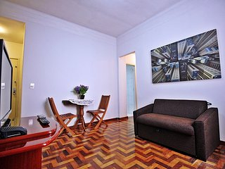 Rio Holiday Apartment T006