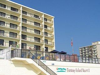 6 Fabulous Nights at Fantasy Island Resort II 10/22-10/28