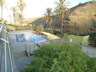 Apartamentos rurales de lujo en la Higuera Canaria, Telde