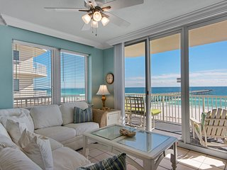 Summerwind Resort on Navarre Beach 501C