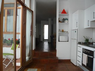 """Namaste"" Holiday Cottage. Grazalema (Cadiz) ANDALUSIA"