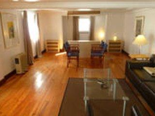 Apartamento estudio con terraza en Tafira