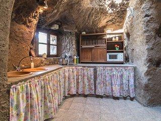 Casa Cueva Las Arvejas 2