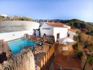 Casa Emblemática en Hoya de Tunte. Vivienda 1 - Online, San Bartolome de Tirajana
